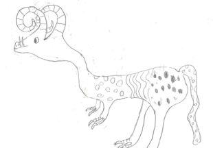 メーターザウルス
