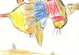 トベラノサウルス