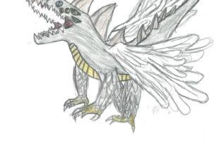 バードラゴン